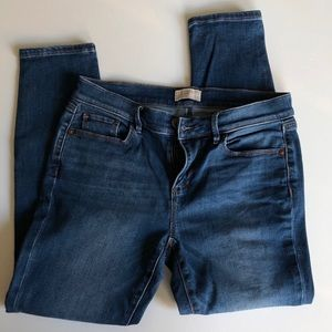 Ann Taylor Loft Outlet modern skinny jeans